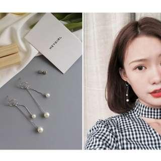 耳環 earrings $25包郵