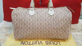 RARE Authentic LV Speedy MADE IN FRANCE