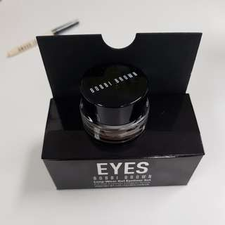 Bobbi brown ( brown ) new long wear gel eyeliner