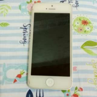 Iphone 5 (32 gb)