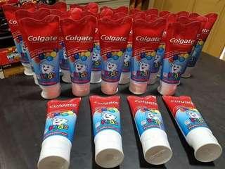 Colgate Kids (toothpaste)