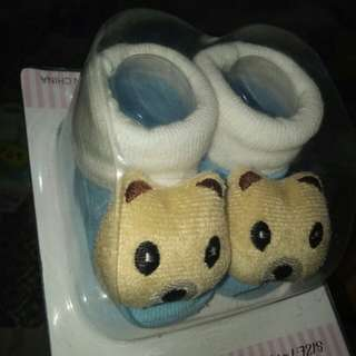 Baby socks lesser pri lce if you by all