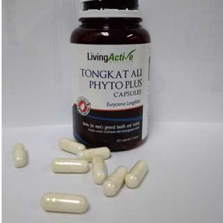Tongkat Ali - General Wellness