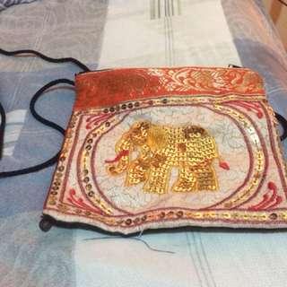 Thailand sling bag