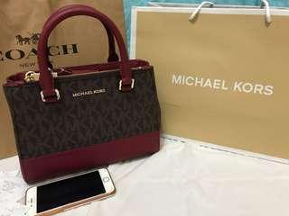 Michael kors 經典袋 MK