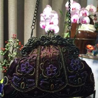 晚裝手袋 Handbag
