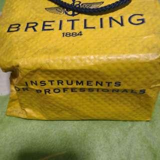 Breitling Limited Edition RSAF Logo Watch