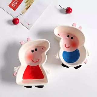Little Peppa Pig Bowl - GHR211