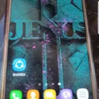 Samsung galxy s6 flat 32gig 64gig