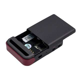 Gps tracker for vehicle (portable)