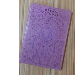ON HAND (SEALED) DREAM CATCHER - Prequel WITH PC