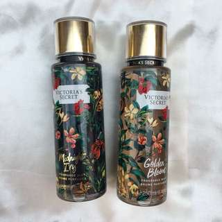 VS Fragrance Mist (Authentic)