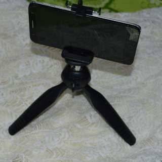 🌹REPRICED CELPHONE TRIPOD