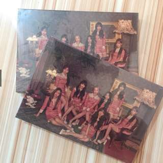 ON HAND (SEALED) Lovelyz - Fall in Lovelyz WITH PC