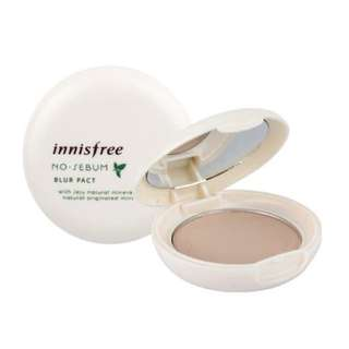 BN Innisfree No Sebum Mineral Pact