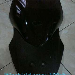 Winshield Motor Nmax