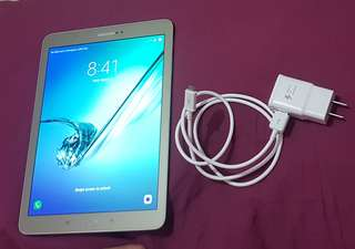 Preloved Samsung Galaxy Tab S2  32GB