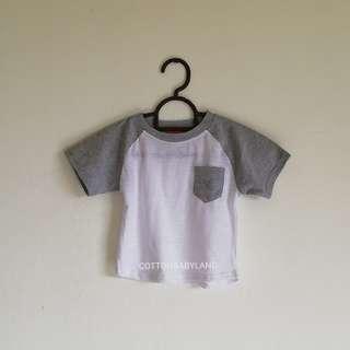 Pure One Boys Tshirt