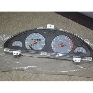 Original Kancil Speedometer (Manual)