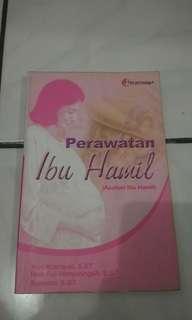 Buku Untuk Ibu Hamil