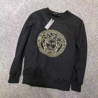 Versace Sweater Shirt 2018