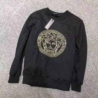 Versace Sweater Shirt 2018