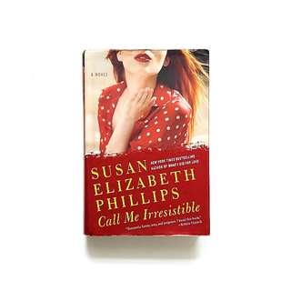 Call Me Irresistible (Susan Elizabeth Phillips)