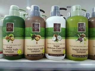 Shampoo. Po Turki silakan list. Best seller