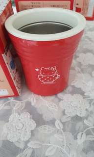Hello Kitty Thermal Cup