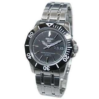 Seiko 5 Sports Automatic 23 Jewels SNZF77 SNZF77K1 SNZF77K Men's Watch