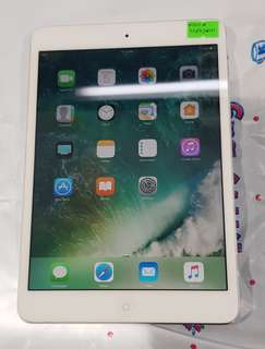 Preloved iPad Mini 2 16GB/32GB
