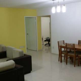 Jurong 275C for Rent