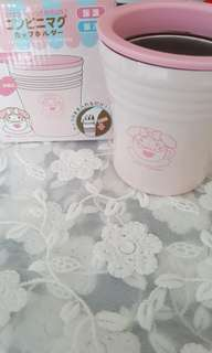 My Melody Thermal Office Cup