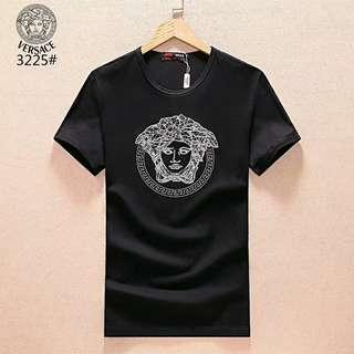 Versace T Shirt Tee 2018