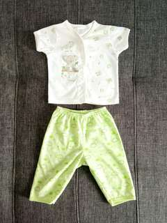 Tollyjoy Baby Apparel's Set