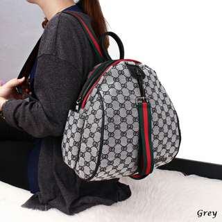 Gucci Devian Casual Backpack