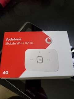 Vodafone R216 4g mifi