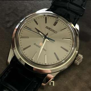 Grand Seiko Special Limited Edition 200 pieces