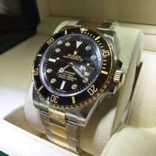 WANT TO BUY ROLEX 116613GLN