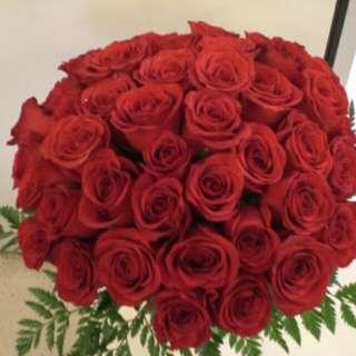 Flower Bouquet∕Hand Bouquet∕Birthday Bouquet∕Anniversary Bouquet∕Proposal Bouquet - 1F2AF