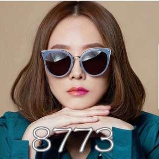 Celebrity Model 100% Full UV Protection Sunglasses Unisex Branded Lens Polarized Shade Degree Prescription Available