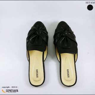 Sepatu Selop / Selop Shoes