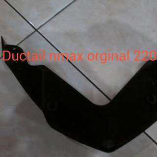 Ducktail Motor Nmax Original