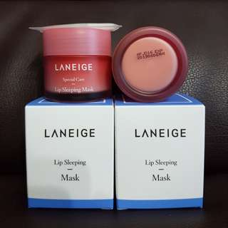 Laneige Lip Sleeping Mask (20g)
