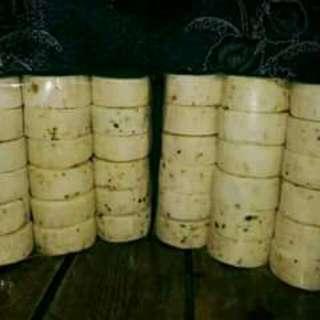 Gluta Kalamansi With Baking Soda Soap