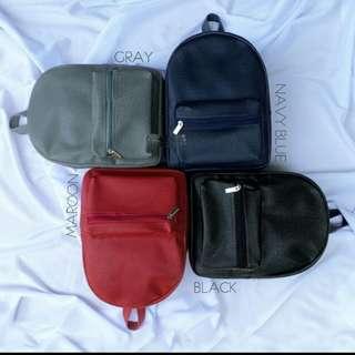 cassie bag pack