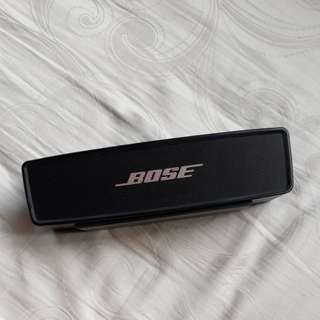 Bose Soundlink mini ii copper (limited edition)