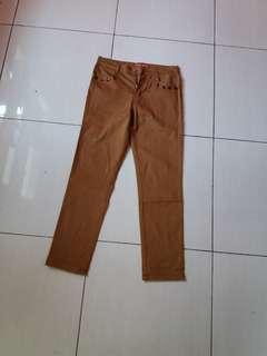 Jeans Hardware by Lunamaya