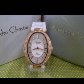 alexandre christie Watch 2
