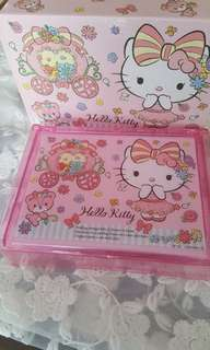 Hello Kitty  Jewelry Storage Box